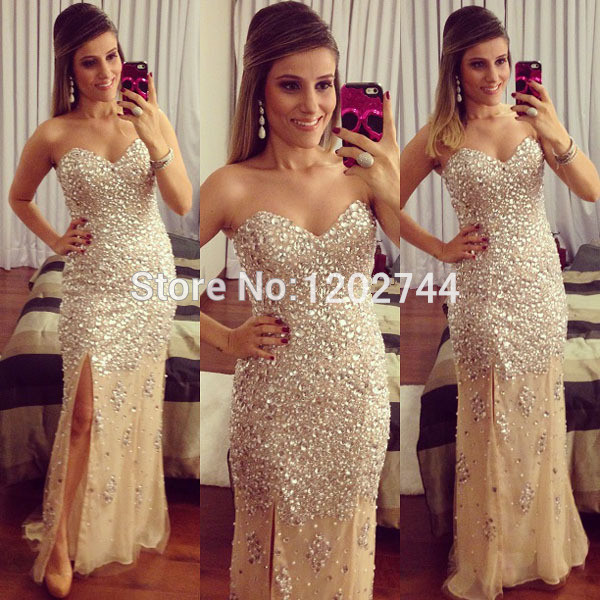 Custom-Made-2017-New-Arrival-Luxury-font-b-Evening-b-font-font-b-Dress-b-font